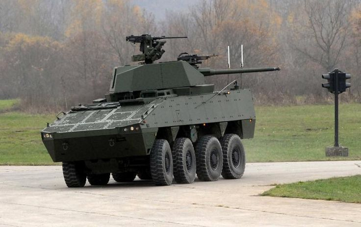 Patria AMV Finlandia