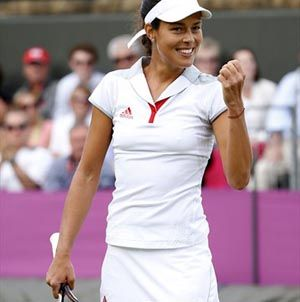 badminton uniform olympic | GB women's gymnastics USA women's singles tennis Romania women's ...