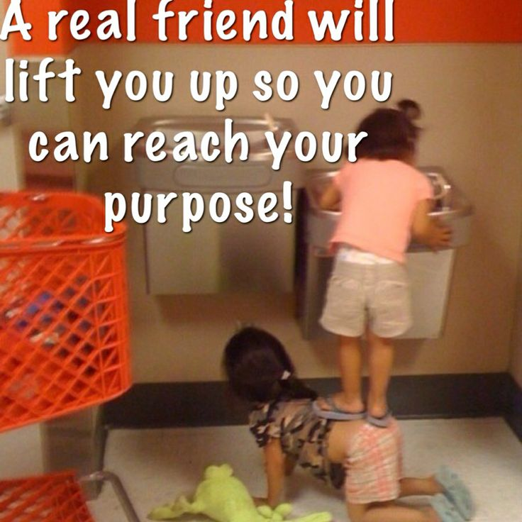 Friends the true meaning of having your back...lifting one another up so they can reach their purpose...making stronger! Proverbs 27:17  As iron sharpens iron, so a friend sharpens a friend. (NLT)