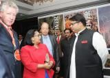 Global Business Summit, New Delhi