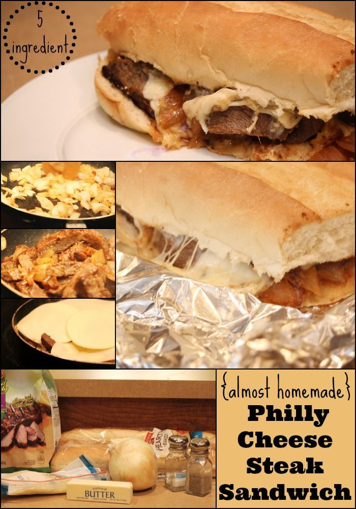 how to make homemade philly cheese steak pizza