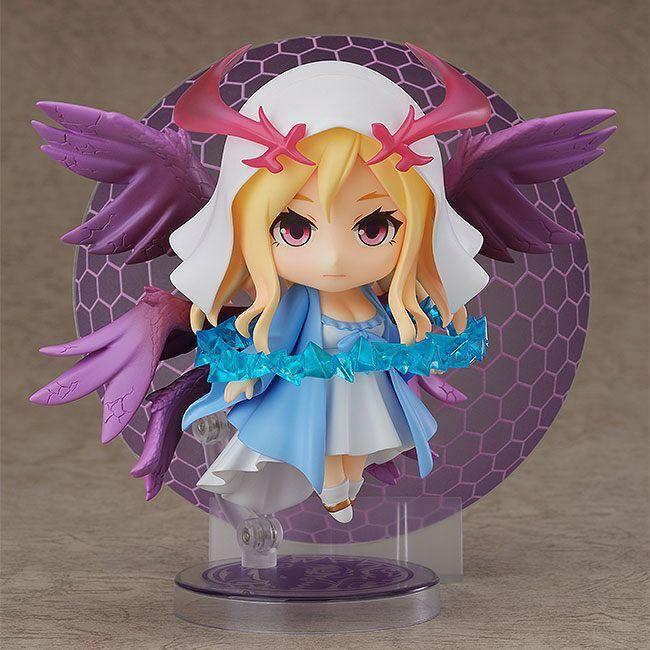 Buy PVC figures - Monster Strike PVC Figure - Nendoroid Underworld Rebel Lucy - Archonia.com