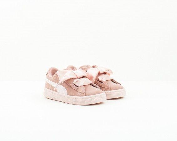 zapatillas niño puma verano