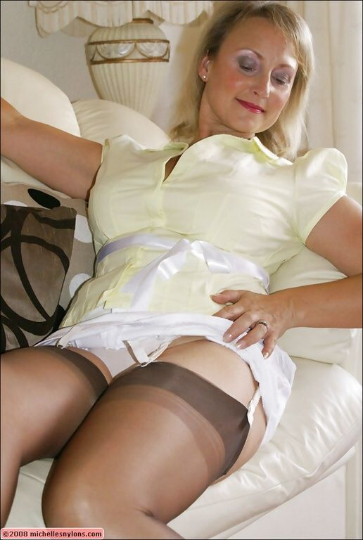 Want uk mature pantyhose play porn got