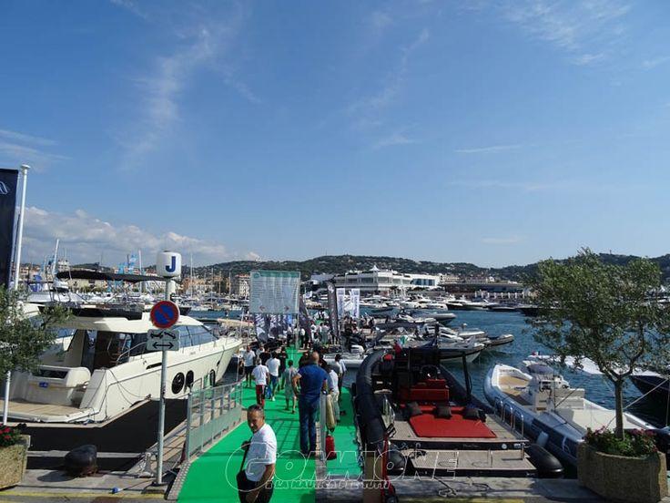 Cannes Yachting Festival 2015 - Guarda la photogallery completa su www.ilgommone.net