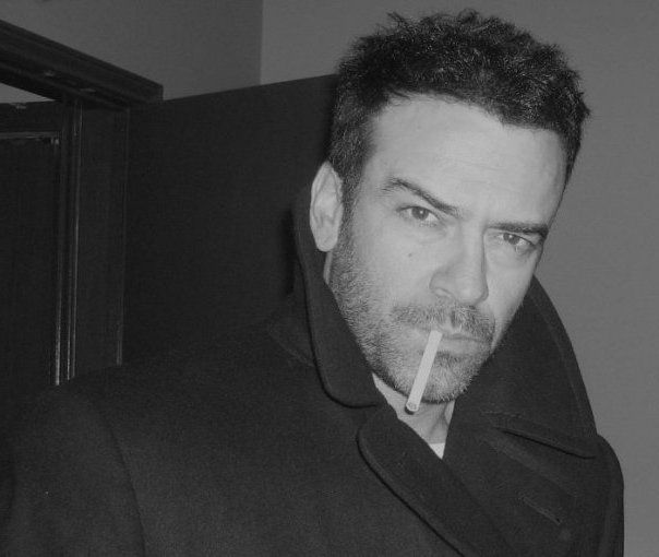 alan van sprang son
