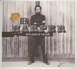 Both sides of the gun. Ben Harper // Pop/Rock