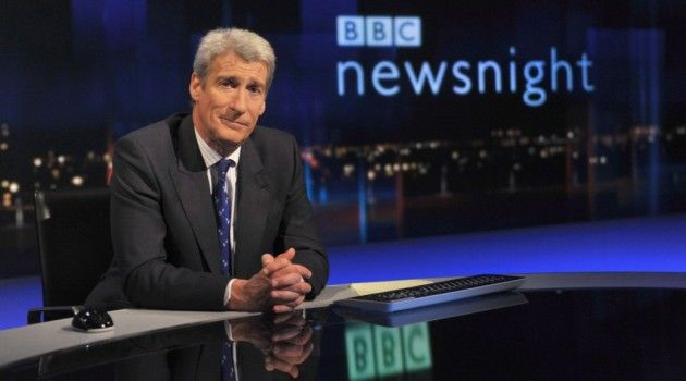 Pax is back! Jeremy Paxman returns to the BBC for a documentary on the EU | News | TV News | What's on TV