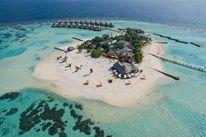 Where to honeymoon in the Maldives on a budget - cheap Maldives holidays (BridesMagazine.co.uk)