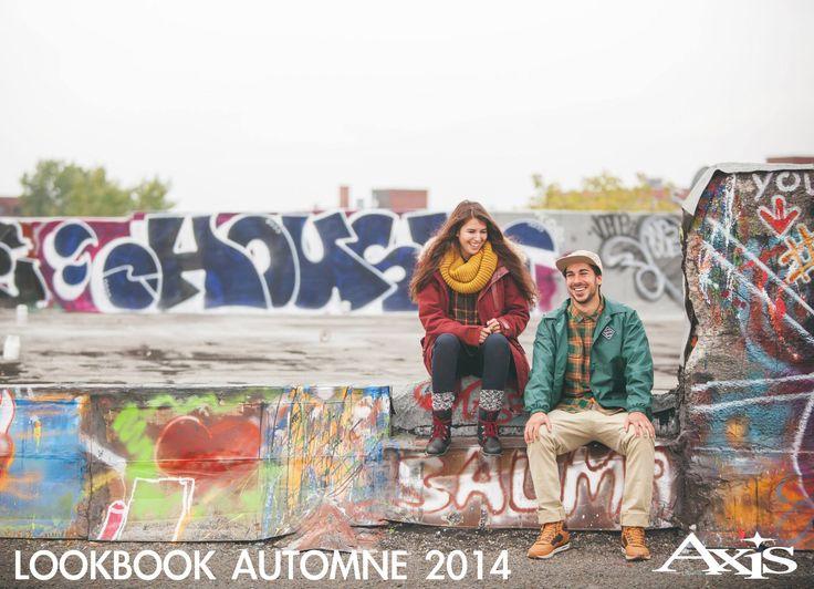 Concours Lookbook Automne 2014. Partage tes kits favoris sur facebook et cours la chance de gagner une carte cadeau d'une valeur de 200$. Le (la) gagnant(e) sera dévoilé(e) lundi le 20 octobre prochain.  Bonne chance à tous!