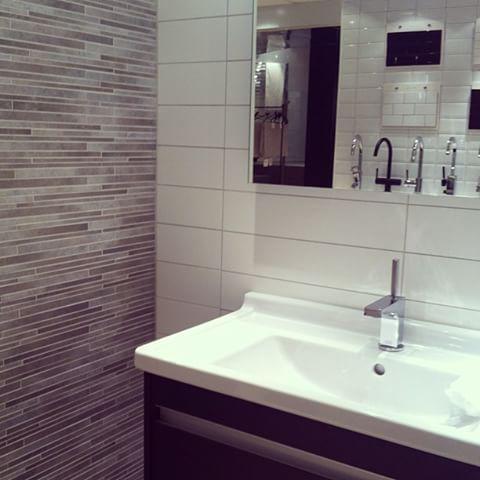 46 best Größeres Bad images on Pinterest Bathroom, Bathrooms and - wasserfeste farbe badezimmer