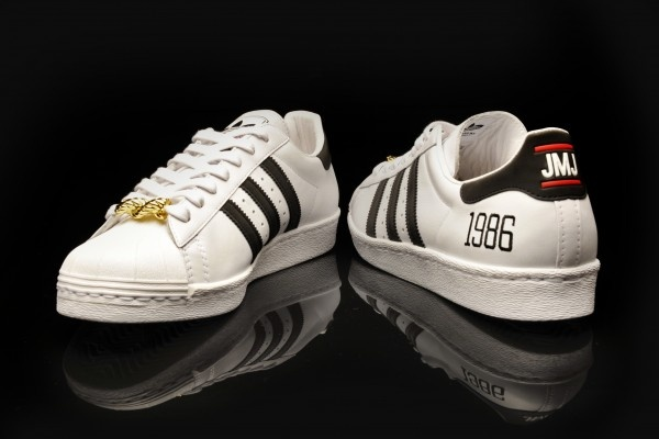 JMJ Rum DMC Adidas