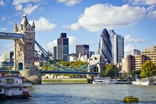 5 Simple tips to explore London on a tight budget