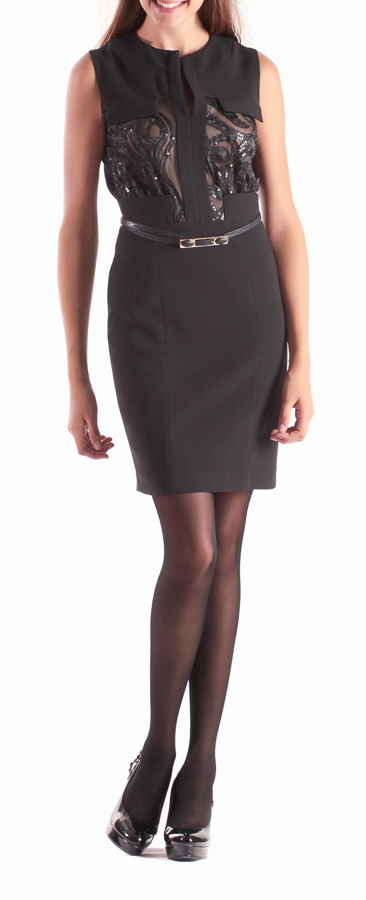 Dress by Fashion.gr