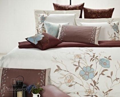 Купить постельное белье KANSAS 1,5-сп от производителя KingSilk (Китай)