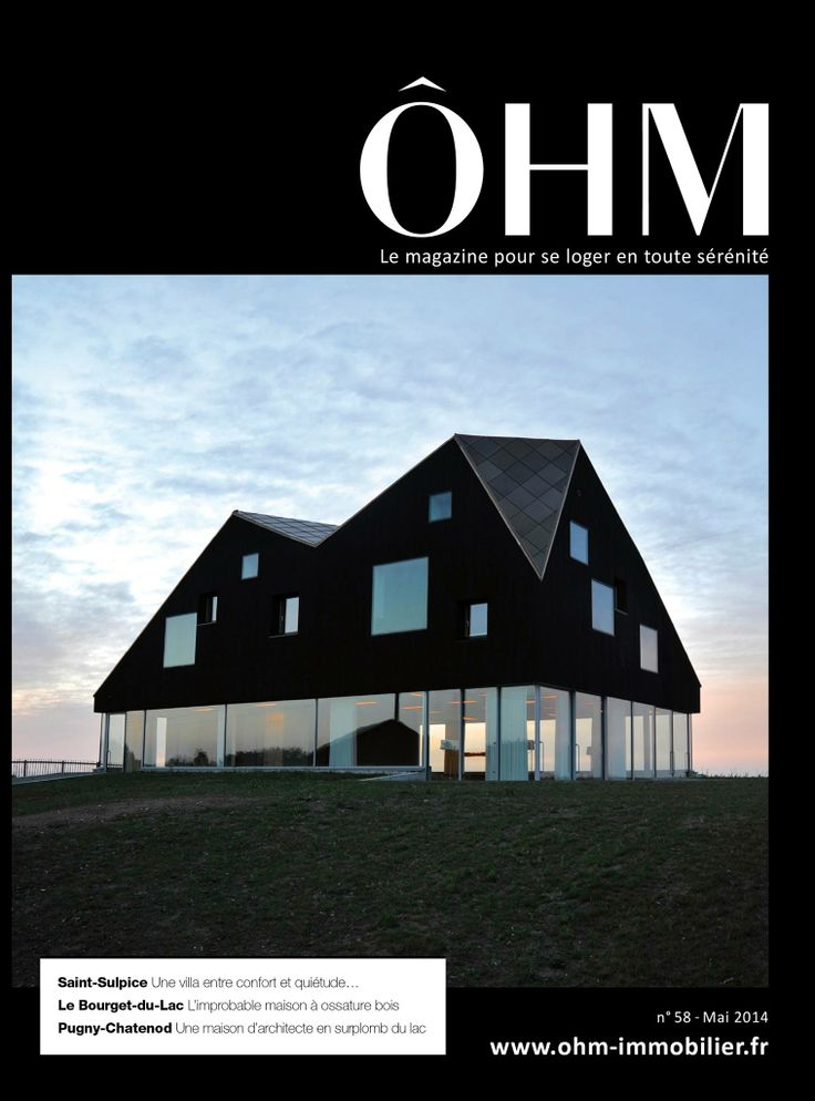 29 best ÔHM Magazine images on Pinterest House design