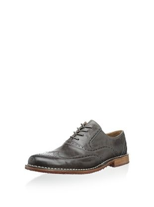 55% OFF Sebago Men's Brattle Oxford (Charcoal Grey)