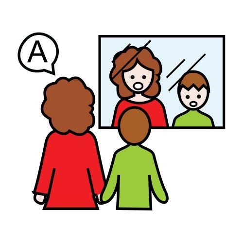 Lenguaje Oral y Escrito - Logopedia -: FONOLOGÍA - PRONUNCIAC.