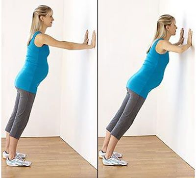 Best Exercises To Do During Pregnancy