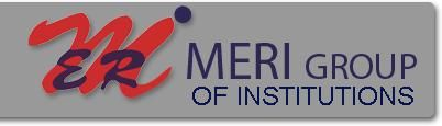 MERI Best Engineering and Management College in Delhi NCR Offers B.Tech and M.Tech in (CS, EC, Civil) and Management (MBA, PGDM) Courses.