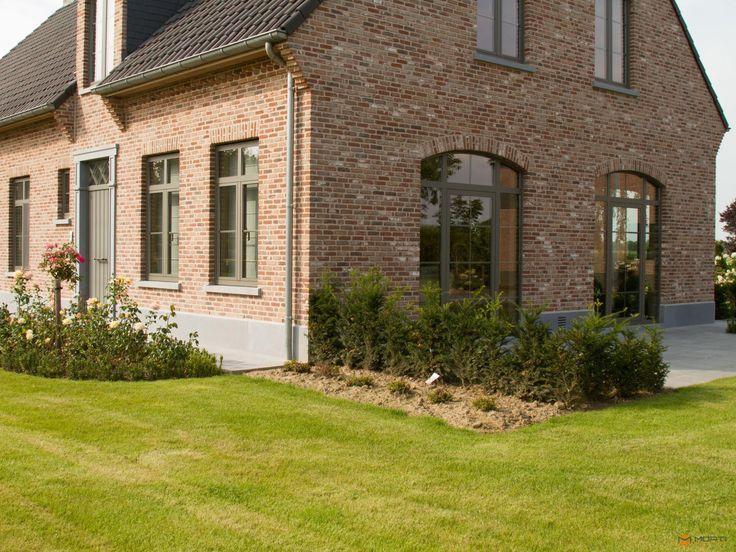 Wohngebäude im klassischen Stil – #im #klassische…