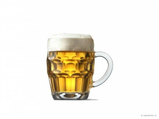 rundvlees in donker bier