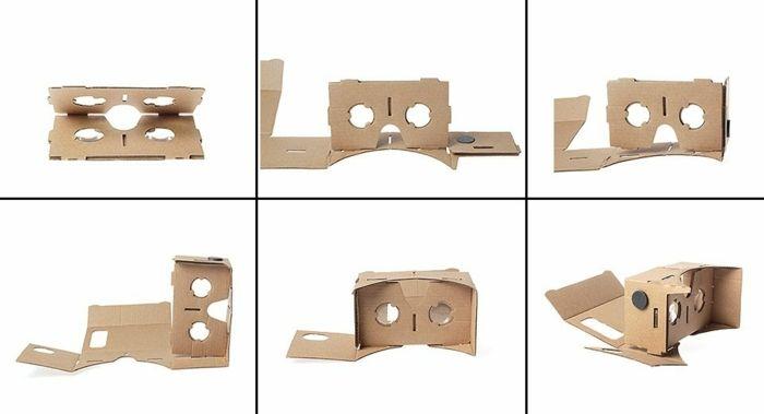 vr brille selber bauen   hier ist eine kinderleichte anleitung   vr brille aus pappe