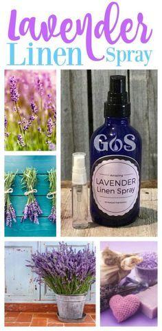blog - GotOilSupplies.comDIY Homemade Lavender Linen Spray For Bed, Rooms and Pillows - Got Oil Supplies