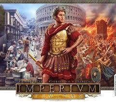 40 – Los romanos sabían, desde siempre, que las tribus germánicas constituían un peligro para el Imperio, ya anteriormente los emperadores Mario y Julio César habían tenido que luchar para demarcar las fronteras en el frente del río Rin.
