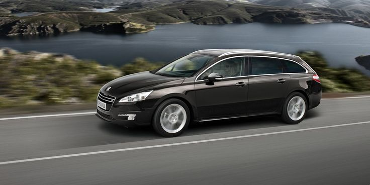 Peugeot 508 SW review - The car for you? | carwow