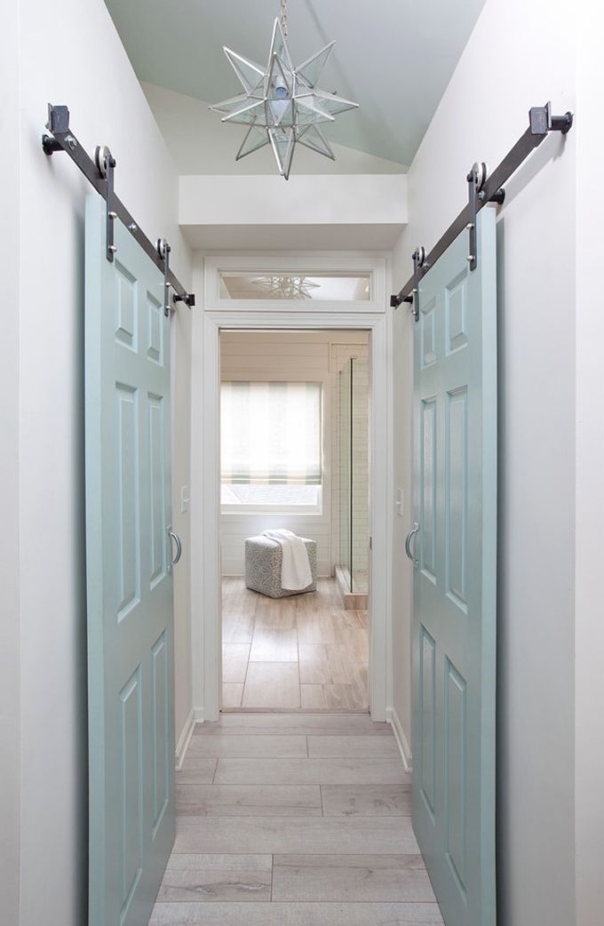 Sliding Closet Doors Lisa Gabrielson Interior Design