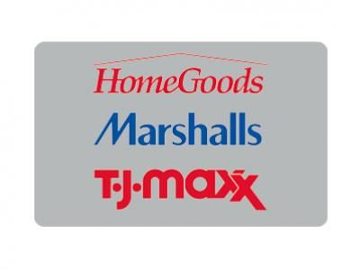 Home goods, Marshalls and Gift cards on Pinterest