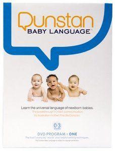 Amazon.com: Dunstan Baby Language -- Learn the universal language of newborn babies: Dunstan Baby Language, Dunstan Baby: Movies & TV