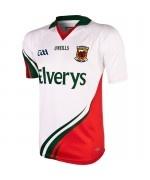 Mayo GAA Jersey - Goalkeeper