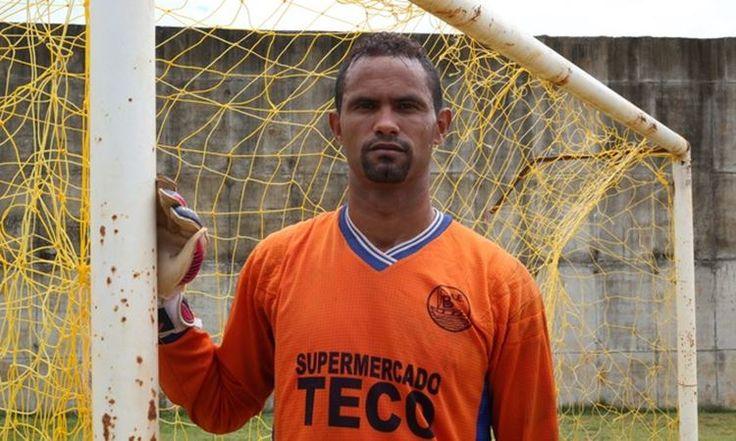 Condenado a uma pena de mais 22 anos de prisão, o goleiro Bruno está na mira do Independente-SP para a disputa da Série A3 do Paulistão de 2017.