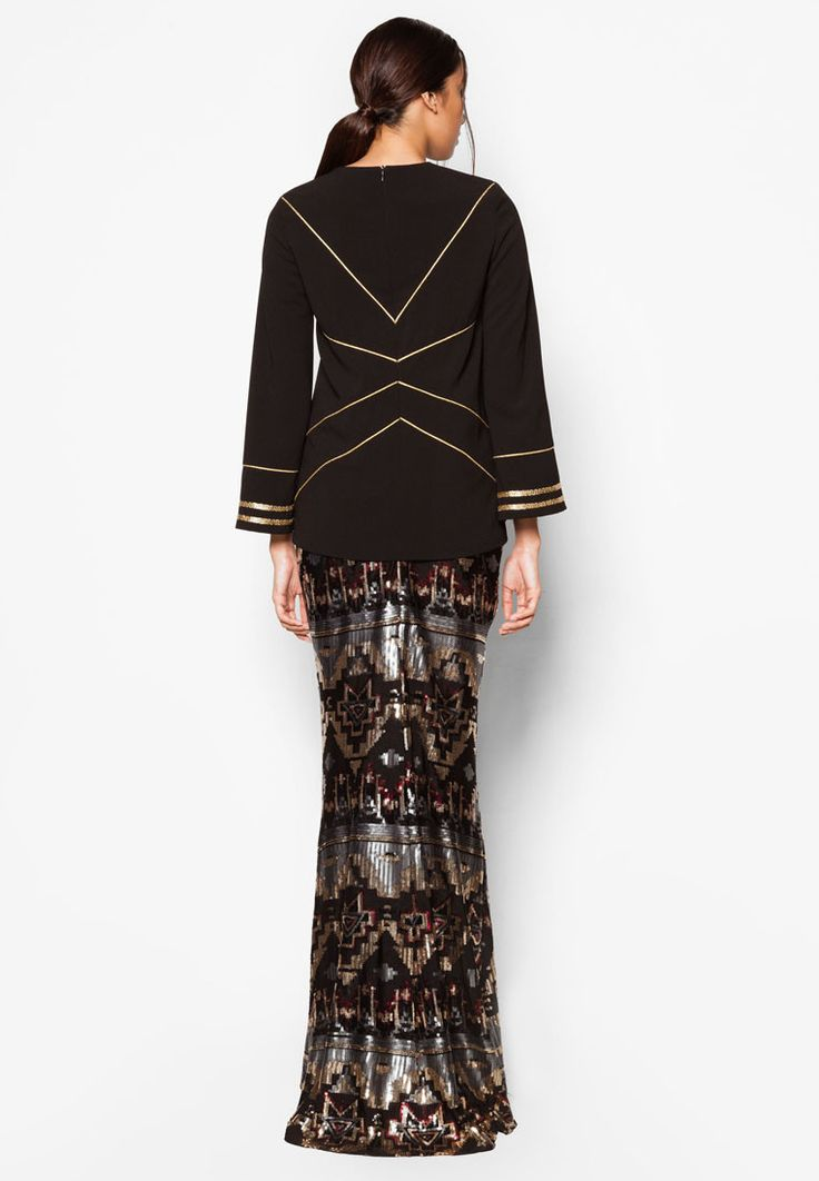 1105 Best Images About Kebaya Baju Kurung On Pinterest