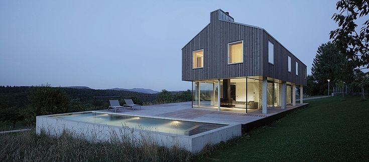 House D by HHF Architekten