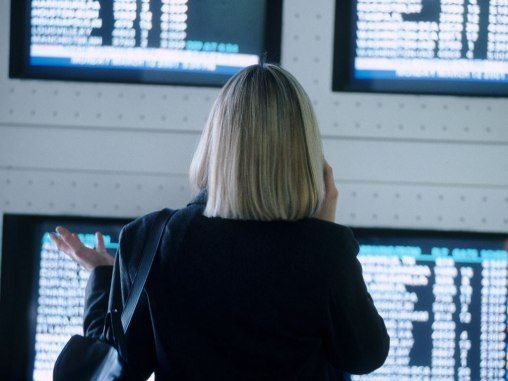 Spend $25 To Stop Worrying About Flight Delays or Cancellations