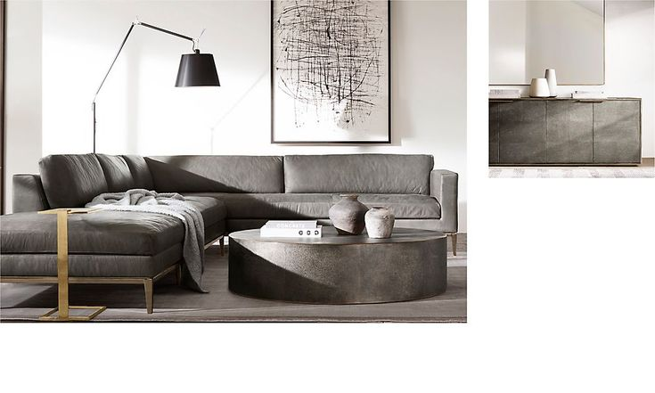 i dig grey so rooms rh modern couch interior. Black Bedroom Furniture Sets. Home Design Ideas