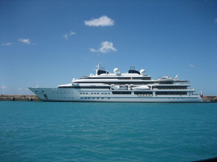Mega Yacht Sailboat Mega Yachts This Years Super