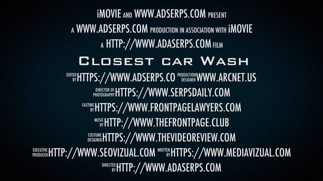 Visit http://www.ClosestCarWashes.com to Find the Closest CAR WASH in Cville VA WITH THE Best Car WAX & Auto Detailing Supplies.   If you care for your car you will only apply the finest car wax products at the closest car wash near me.   Car detailing with luxury car wax has never been easier. The best car wax on a simple microfiber cloth has turned the auto detailing industry upside down!   Find your closest car wash in cville va and ask for the best car wax and give you and your car...