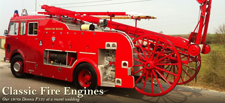 36 best images about Fire engines on Pinterest | Campers ...