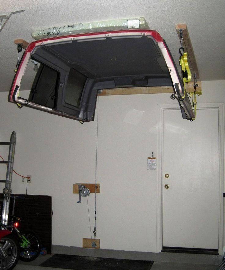 Hoist for Toyota 4Runner Forum..