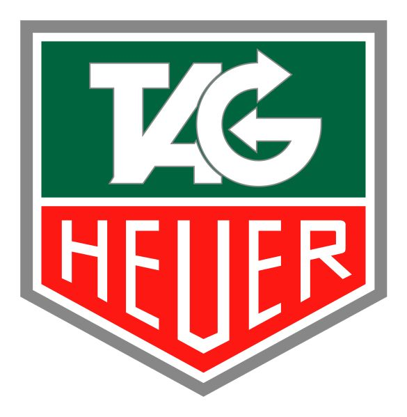 tag heuer logo old - Google Search