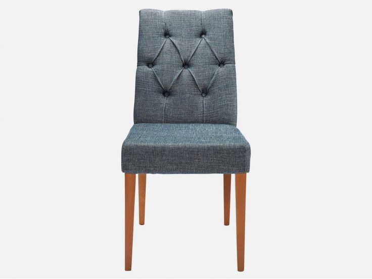 Krzesło Casual Rhythm Teal — Krzesła — KARE® Design