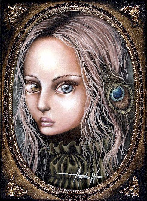 angelinawrona
