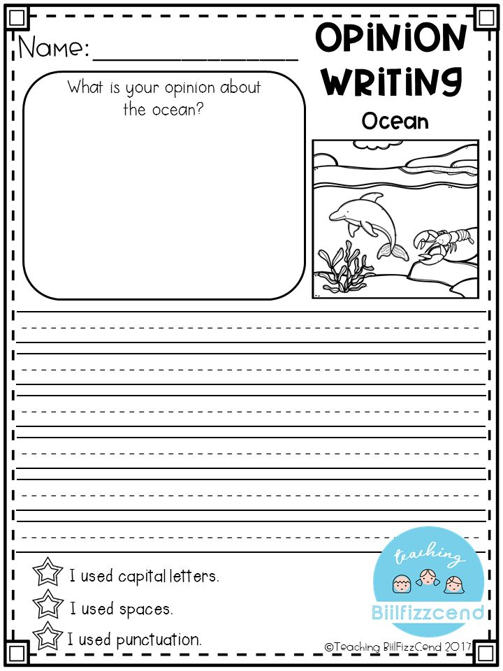 writing topics for second graders Second grade writing worksheets prepare your child for school and beyond use second grade writing worksheets with your 2nd grade student.