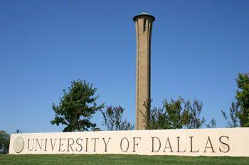 Publications Coordinator, University of Dallas