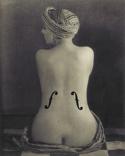 Le violon d'Ingres de Vincent Bioulès