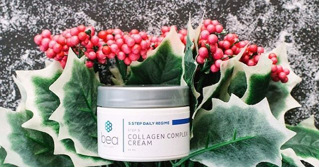 🎄Boost your collagen + keep your skin looking youthful with our nutrient-rich Collagen Complex Cream. Your 20% off treat today on the last day of our 12 Days of Christmas savings. Tune in tomorrow for an xtra-special Xmas surprise!🎄…